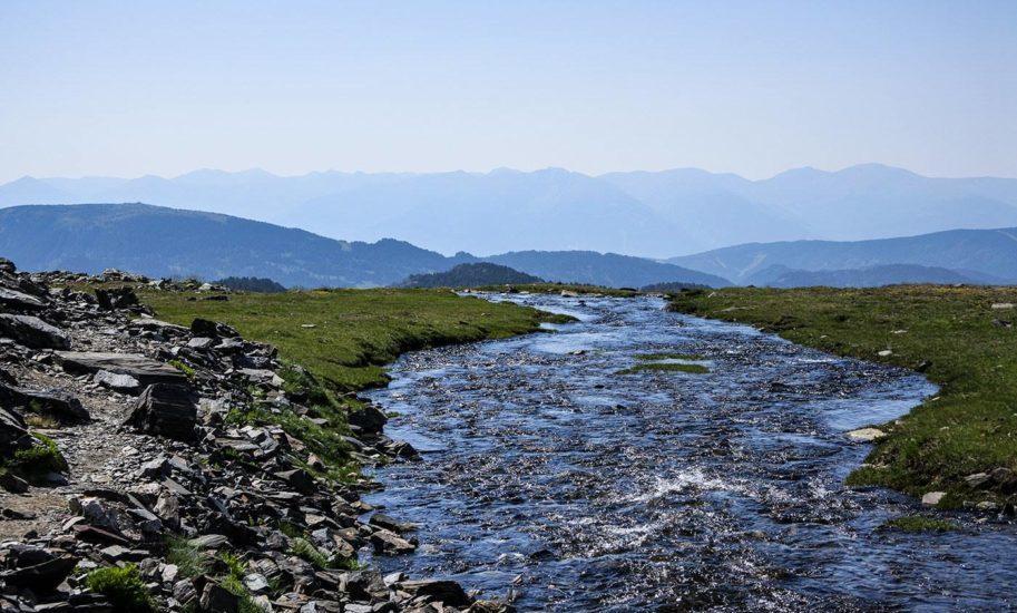 ruisseau Prigues Great